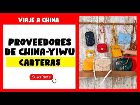 🔴proveedor-de-carteras-en-china-de-yiwu- -canton-china-2020