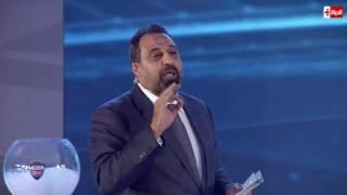 بالفيديو| مجدي عبدالغني: الجمهور هيحضر