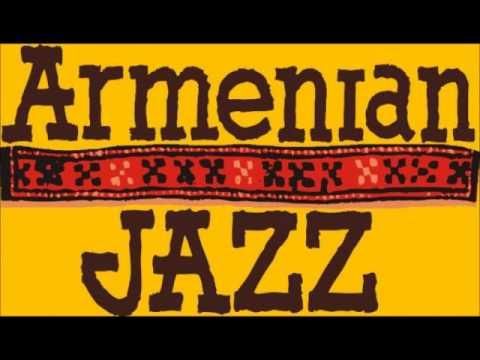 Armenian Jazz Band-Eastern Blues