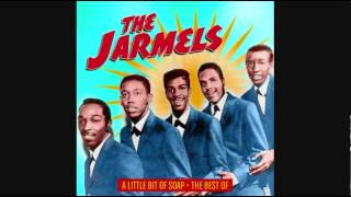 THE JARMELS -  A LITTLE BIT OF SOAP