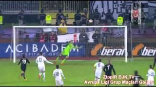 Beşiktaş 2015 Avrupa Ligi Grup Maçları