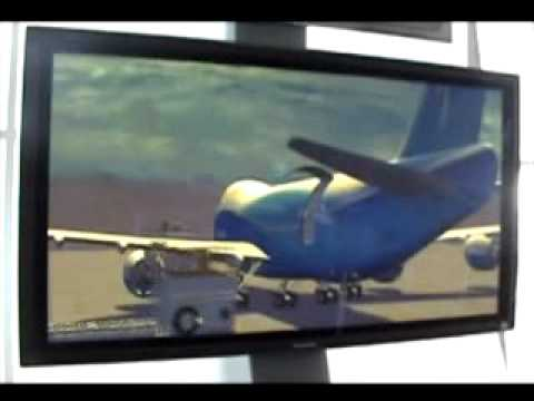 Boeing Future of Flight Pt 1 of 2