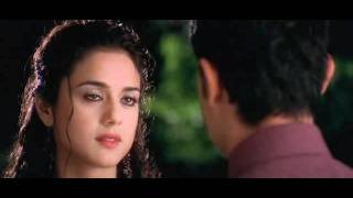 Dil chahta hai akash love feelings.flv