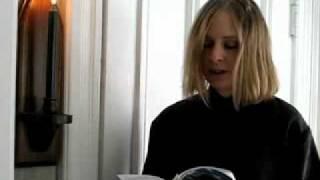 Author K.V. Johansen reads from her fantasy novel Nightwalker
