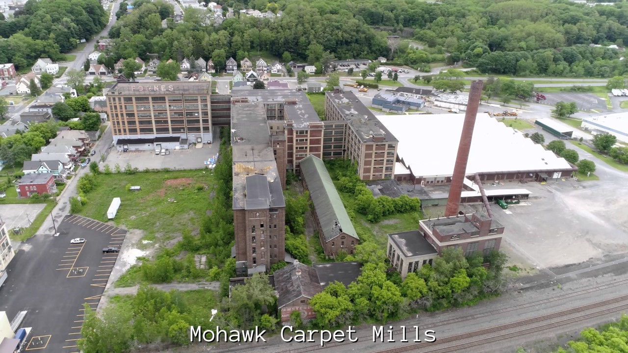 Mohawk Carpet Mill Calhoun Ga   www.cintronbeveragegroup.com