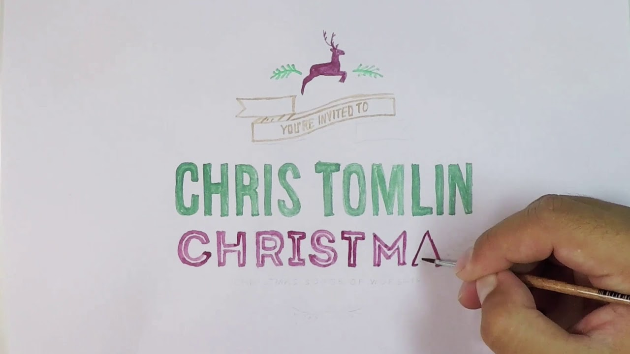 Chris Tomlin Christmas Tour - YouTube