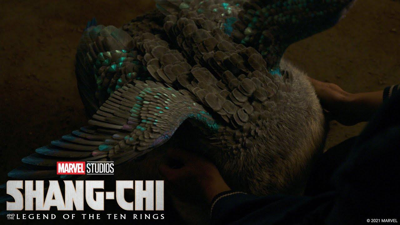 Morris' Origins   Marvel Studios' Shang-Chi and The Legend of The Ten Rings