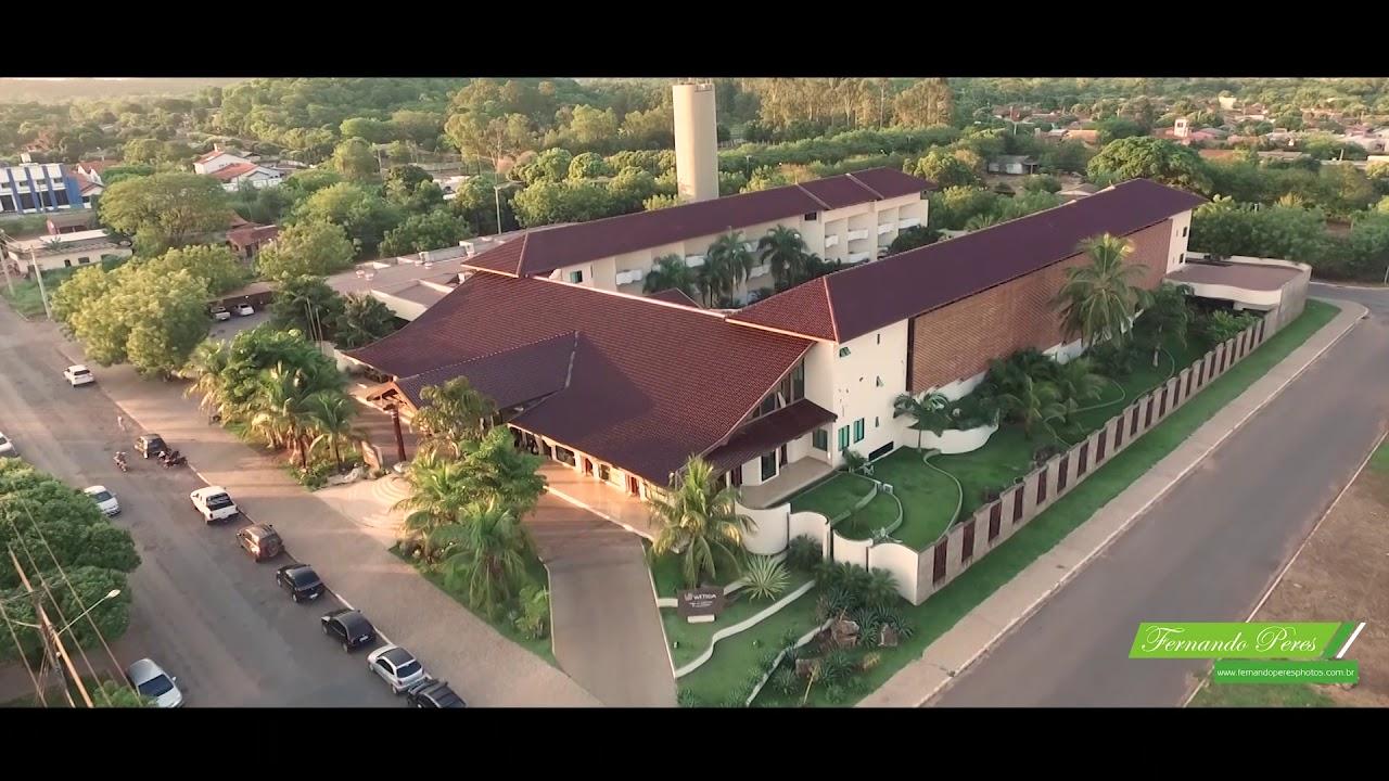 Produção de vídeos aéreos em Bonito MS e região