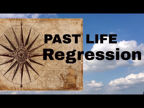 Guided Past Life Regression - Hypnosis