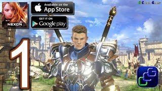HIT Heroes of Incredible Tale Walkthrough - Gameplay Part 1 - Gross Farm