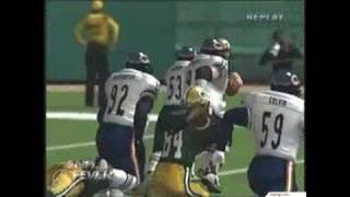 NFL Fever 2003 Xbox Gameplay_2002_07_24_3