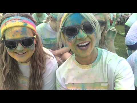 The Color Run - Herning