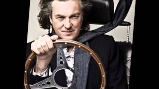 2-4-6-8 James May - Top Gear BBC Southern Counties Radio Show Jingle