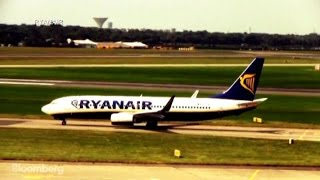 Five of Ryanair's Most Outrageous In-Flight Fees