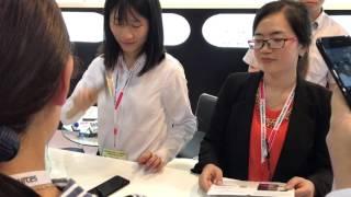 Трендовые товары и новинки с первого этапа Кантонской выставки 2017