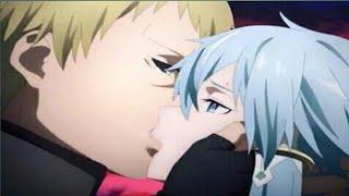 Download SINON Kiss Scenes (Sword Art Online: Alicization – War of Underworld 2nd )