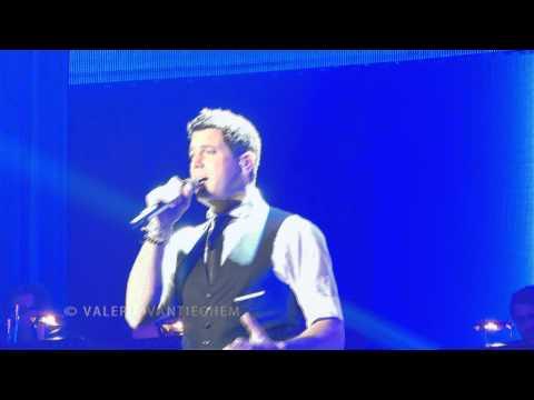 Il Divo and Orchestra in Concert - 15 Unbreak My Heart (Regresa A Mi).flv