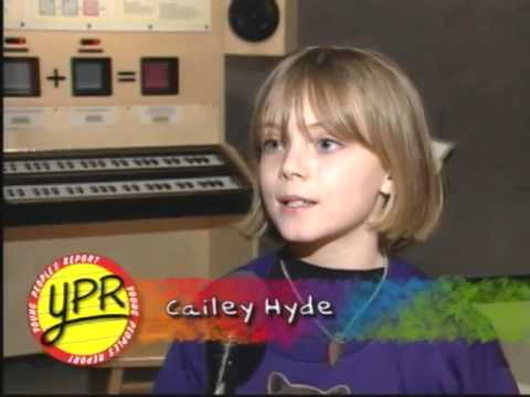 Young Peoples Report – episode #112