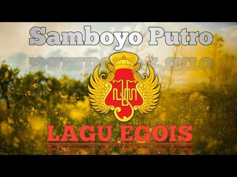 Egois Versi Samboyo Putro Super Pegon Indonesia