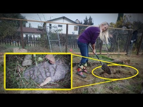 5 Strangest Discoveries Found In People's Backyards!