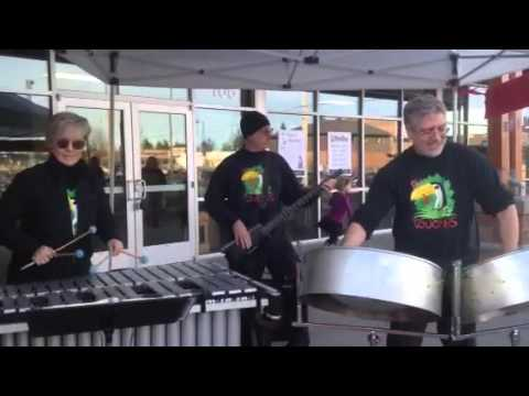 The Toucans at Trader Joe's Grand Opening in Shoreline, WA