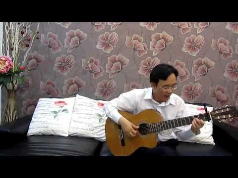 Quy Nhơn Mênh Mang Niềm Nhớ (Ngô Tín) Guitar đệm hát