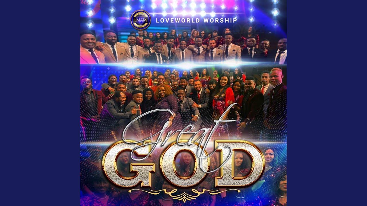 Download Great God