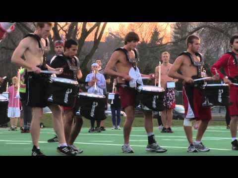 University of Wisconsin-Madison Marching Band Documentary