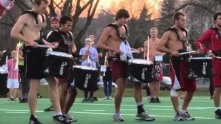 University of Wisconsin Madison Marching Band Documentary
