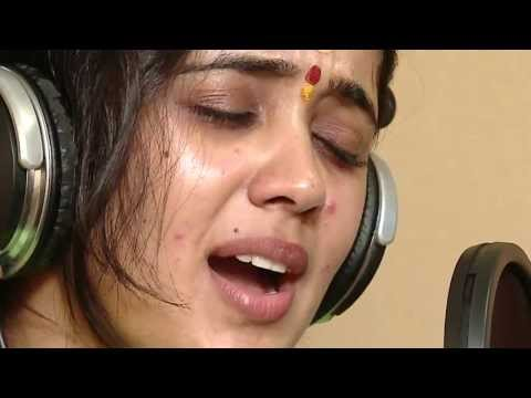 PACHAA    ,  Ananya Singing   Title Song