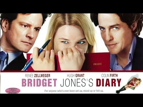 REVIEW: Bridget Jones