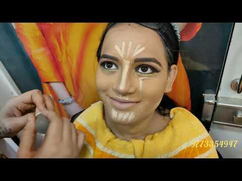 Western / Evening Look Bridal Makeover | Ankita Gosar| Rohini Bondre