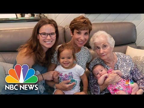 Hear From Covid-19 Victims In Their Own Words | NBC Nightly News