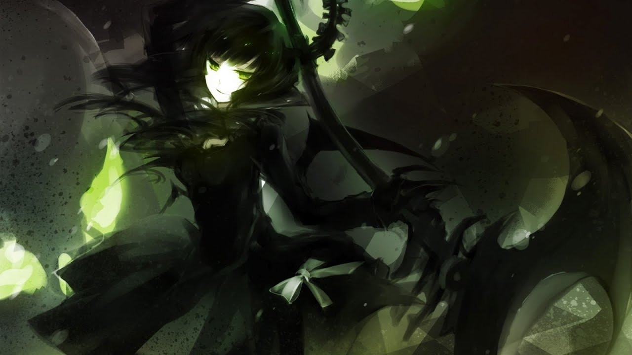 321 Nightcore (Beyond the Black) - In The Shadows (with ...