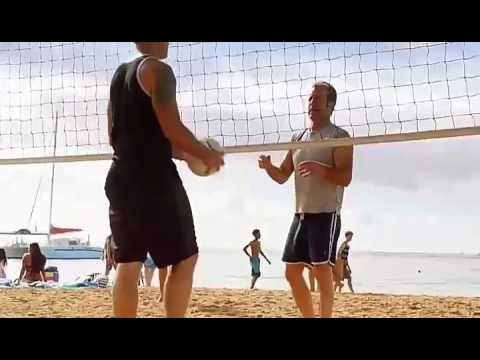Hawaii Five O Season 7 Episode 16 Beach Scene