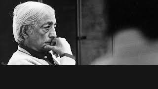Audio | J. Krishnamurti – Saanen 1967 –Disc. with Young People 2 –An action that is not a...