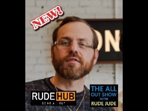 Rude Jude - All Out Show 08-09-19 Fri - Remix: Cedric The Entertainer -  Feel Good Friday