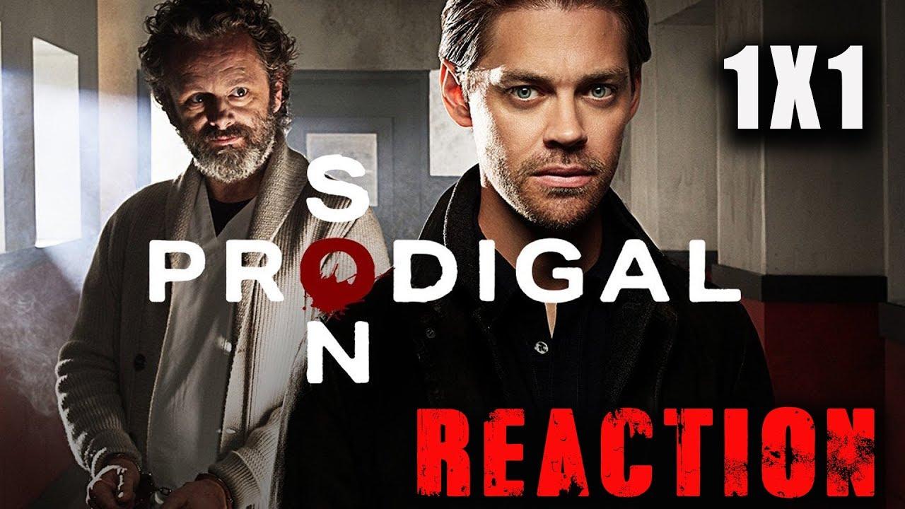 Download PRODIGAL SON Season 1 Episode 1 (1X01) yt REACTION