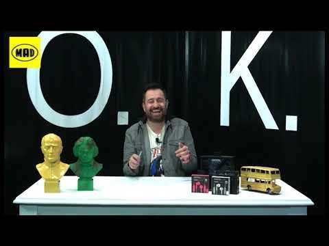 ΟΚ! The Request Show, με τον Θέμη Γεωργαντά 14/12/18