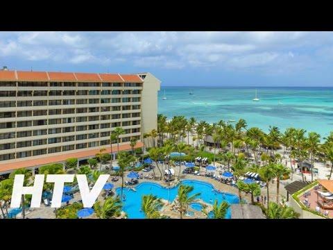 Occidental Grand Aruba - All Inclusive Resort, Hotel En Palm Beach, Aruba