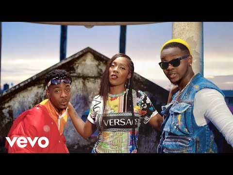 Music: Young John Ft. Tiwa Savage x Kizz Daniel – Ello Baby || Video