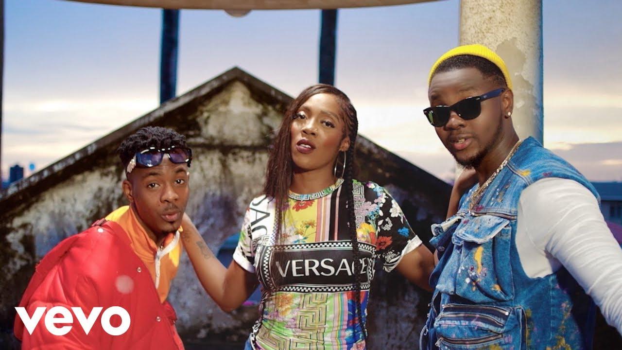 Download Tiwa Savage, Kizz Daniel, Young John - Ello Baby (Official Video)
