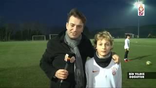 Bir Yıldız Doğuyor | U14 Futbol Takımı (21 Şubat 2018)