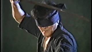hanshi Tadashi Yamashita