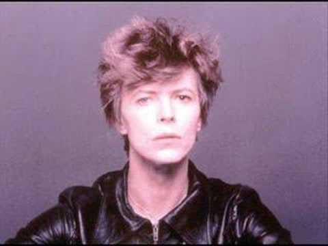 David Bowie - Ian Fish U.K. Heir