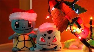 Pokemon Talk #48: Christmas Special
