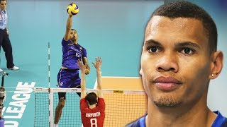 TOP 20 Best Volleyball Spikes by Stephen Boyer