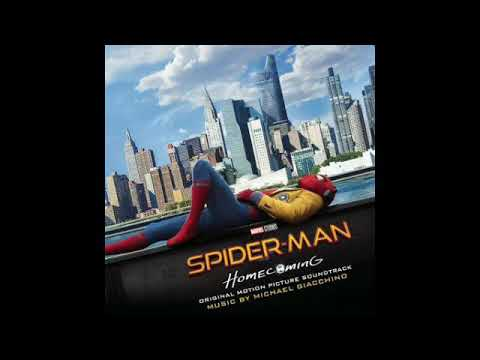 01. Theme From Spider-Man (Original Television Series) (Spider-Man: Homecoming Soundtrack)