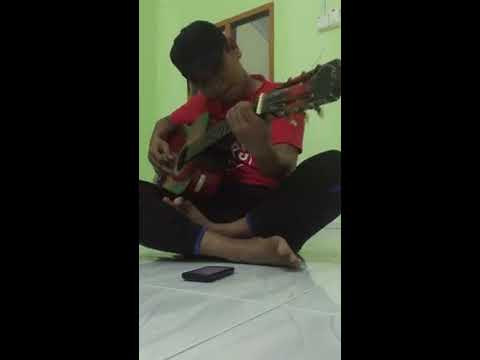 Kuasa Cinta - Ezad Lazim (The best Cover)
