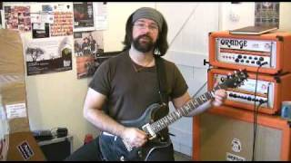 """Beginners Guitar Lesson """"The Chord Scale"""" Part one - With Rob Chappers"""